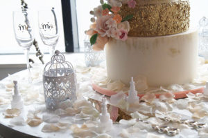 Hochzeitsdekoration - individuelle Dekoration für Ihre Hochzeit, denn bei Saarrondo stehen Sie und Ihr schönster Tag im Fokus. Mieten Sie die Saarrondo Eventlocation für Ihre Hochzeit!