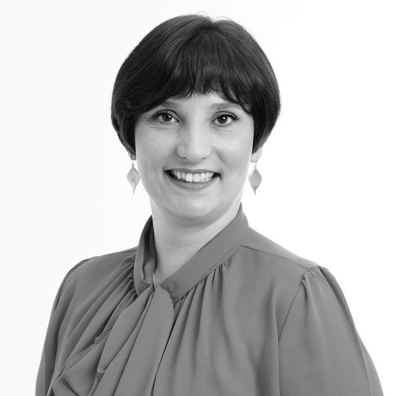 Sabrina Greis